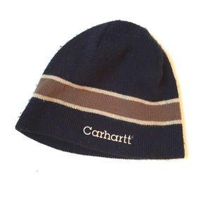 Carhartt beanie hat / winter hat adjustable